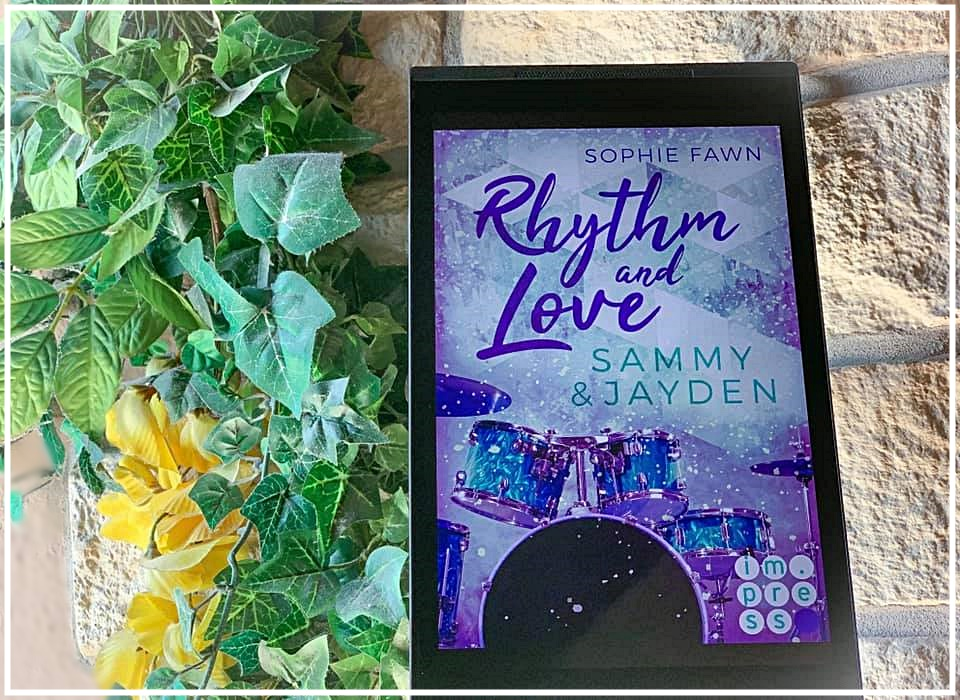"alt=""Rhythm and Love: Sammy und Jayden """
