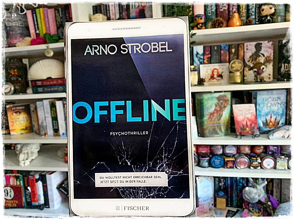 """alt=""""Offline - Du wolltest nicht erreichbar sein. Jetzt sitzt du in der """""""