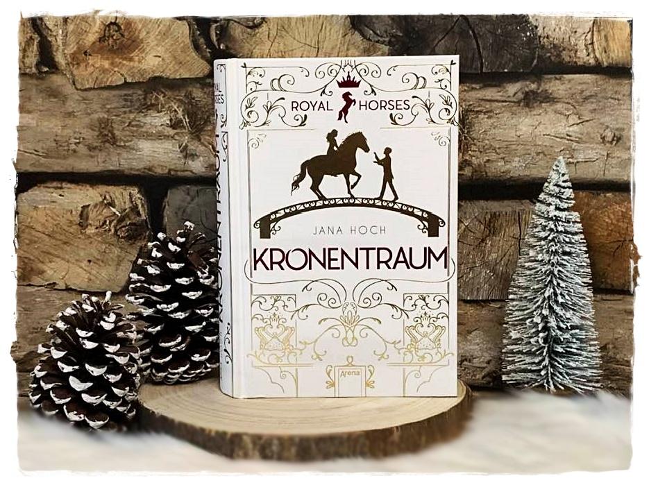 "alt=""Royal Horses. Kronentraum"""