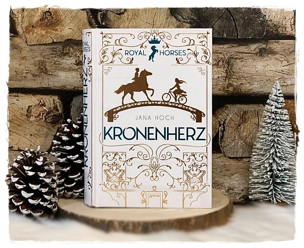 """alt=""""Royal Horses. Kronenherz """""""