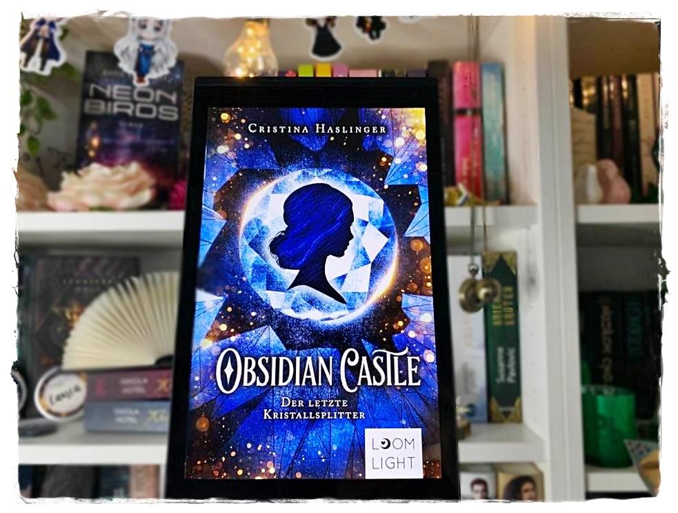 "alt=""Obsidian Castle: Der letzte Kristallsplitter"""