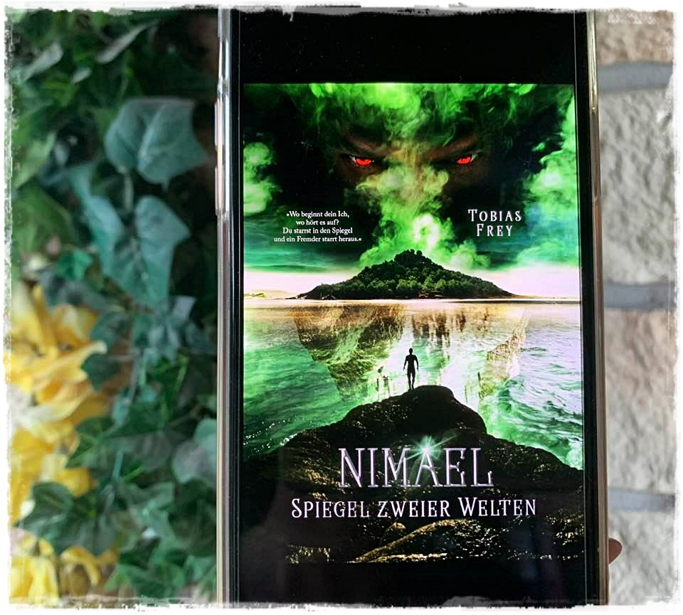 """alt=""""Nimael- Spiegel zweier Welten"""""""