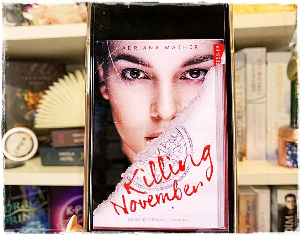 "alt=""Killing November"""
