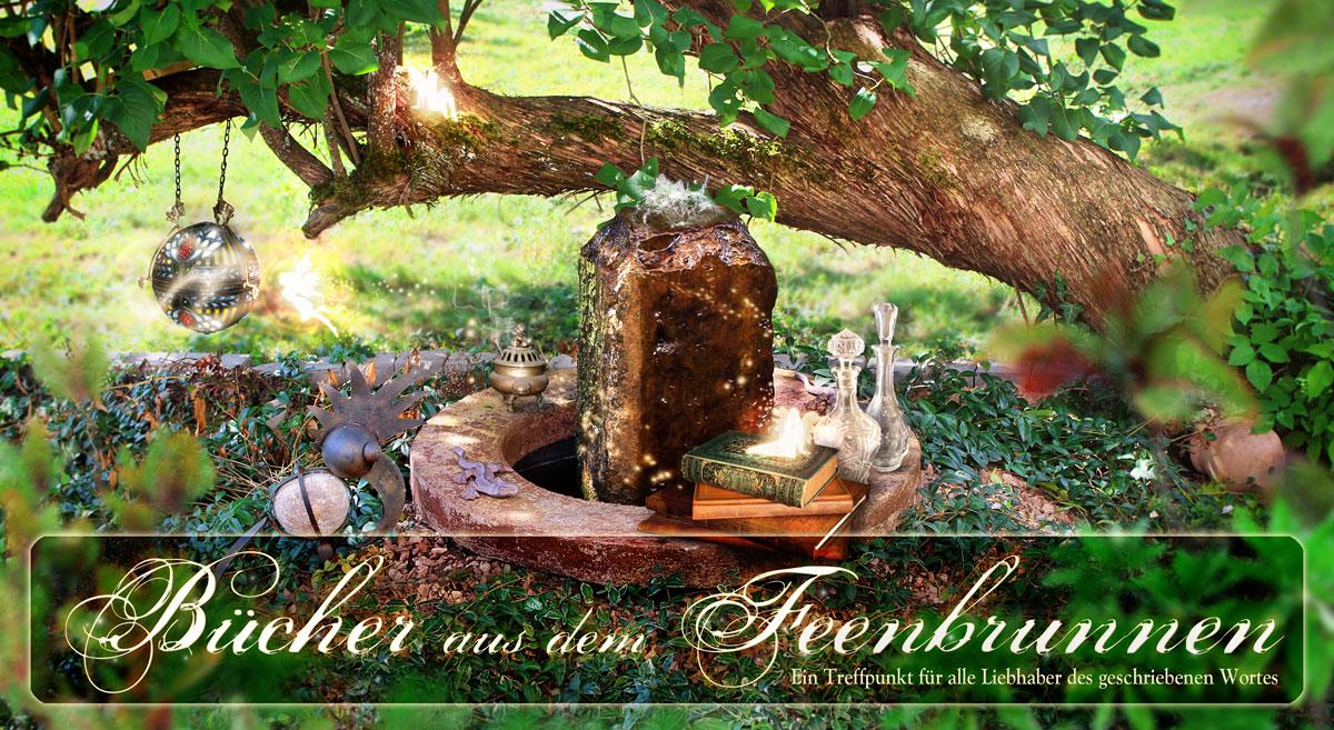 Bücher aus dem Feenbrunnen