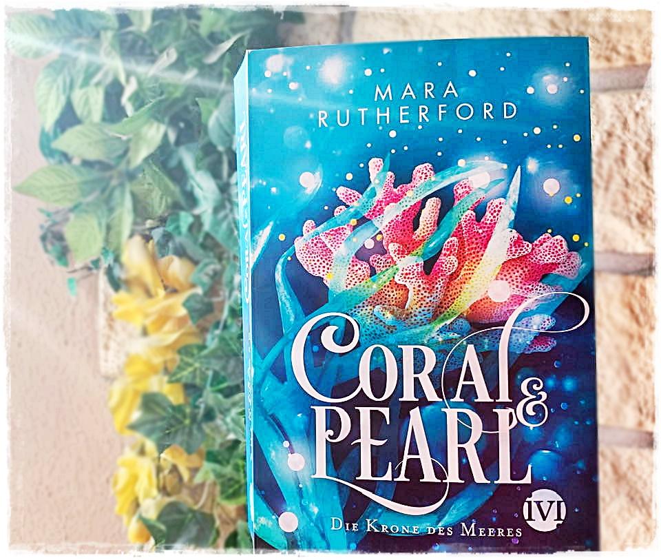"""alt=""""Coral & Pearl: Die Krone des Meeres"""""""