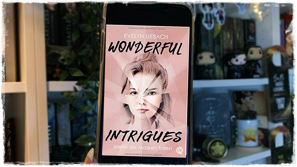 """alt=""""Wonderful Intrigues: Wenn die Masken fallen"""""""