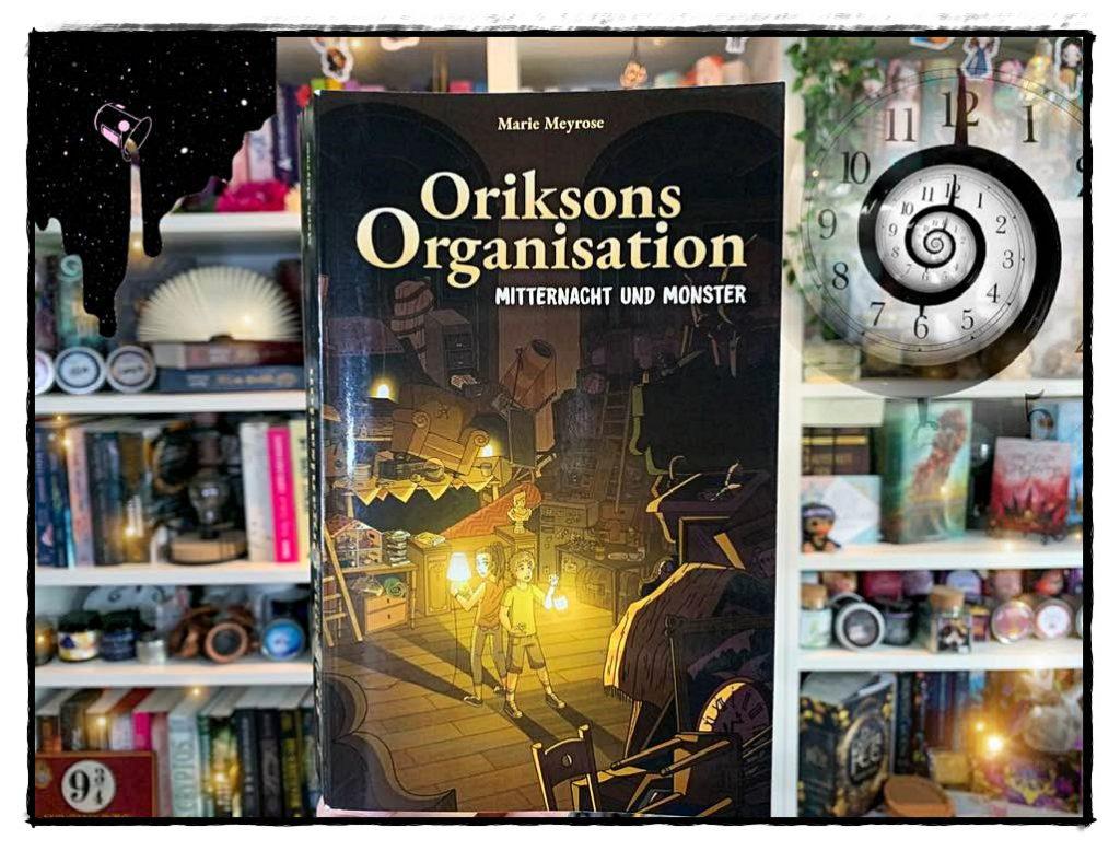 """alt=""""Oriksons Organistation- Mitternacht und Monster"""""""