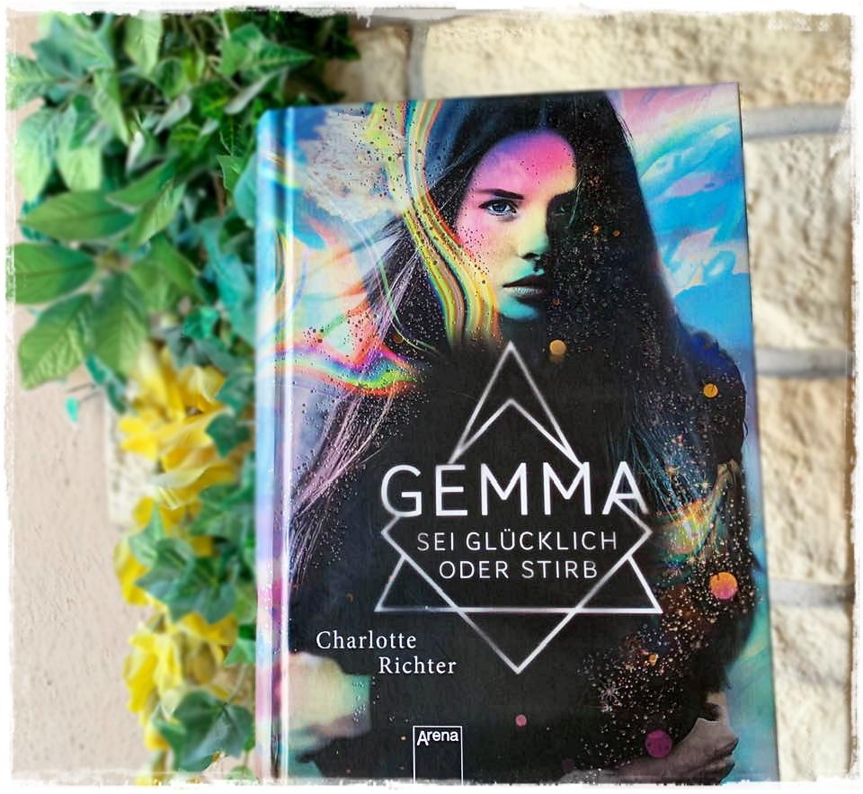 """alt=""""Gemma. Sei glücklich oder stirb"""""""
