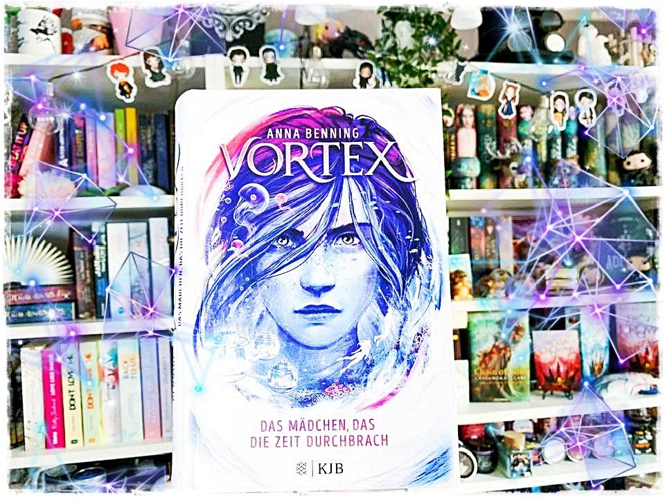 """alt=""""Vortex – Das Mädchen, das die Zeit durchbrach"""""""
